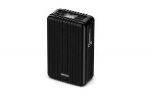 Baterie externa portabila PowerBank Zendure A8QC 26800mAH, Negru