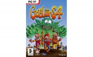Gobliiins 4 PC