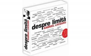 Despre limita, autor Gabriel Liiceanu