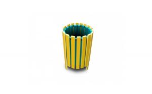 Cos de gunoi pentru exterior