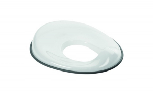 Reductor WC Plebani PB082 Alb
