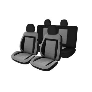 Huse scaune auto BMW Seria 3 E46  Exclusive Fabric Confort