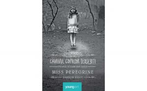 Miss Peregrine 1 Caminul copiilor deosebiti