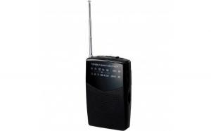 Radio portabil BPR30 Bluesky, Negru