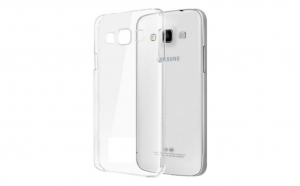 Husa slim silicon Samsung Galaxy Grand 2 G7102/G7106/G7108 Transparenta