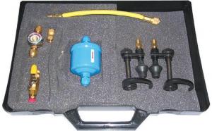 Kit aditional de spalare instalatie AC