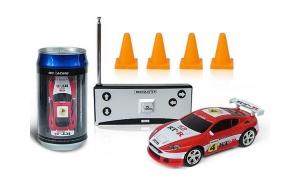 Masina Mini Car cu telecomanda 1.58