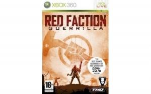 Red Faction Guerilla (Xbox)