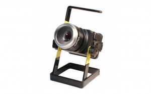 Proiector reincarcabil cu LED T6, zoom