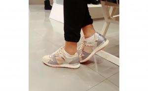 Pantofi dama din piele naturala Tiana -456