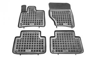 Set covorase cauciuc stil tavita Audi Q7 03.06-08.15 Rezaw