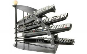 Organizator telecomenzi -  ideal pentru