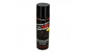 Spray cu aerosol - curatat ventilatie