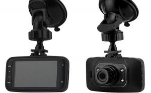 Alege camera auto Black-Box! Camera pentru supraveghere auto/trafic la numai 169 RON redus de la 289 RON