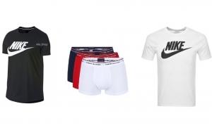 Tricou + boxeri