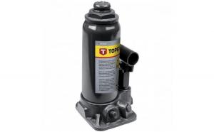 Cric hidraulic tip butelie TOPEX 97X032 5t  216+230 mm