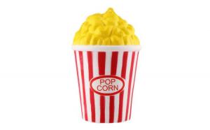 Jucarie Squishy, Popcorn