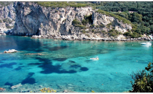 Insula Corfu MTS Travel - TO ert