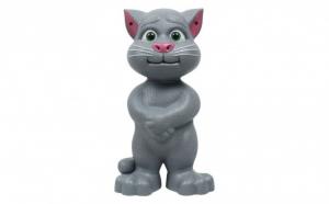 Talking Tom Cat - rade, toarce si repeta tot ce spui