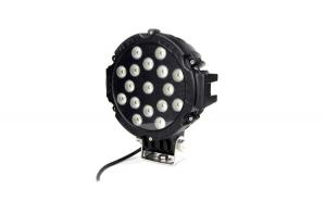 Proiector LED EVO 51W 12/24V 51W FLOOD