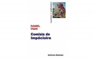 Comisia de impaciuire, autor Daniel Vighi