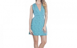 Rochie Dotted, Fashion Outlet