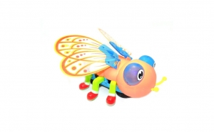 Jucarie interactiva albinuta Little Bee, Ziua copilului, Fetite