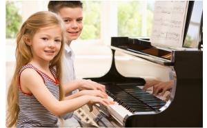 Lectii de pian