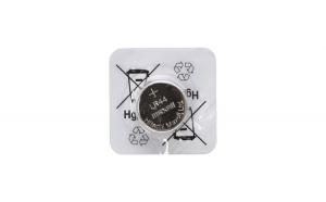 Baterie tip butonLR44 Alkaline • 1,5V