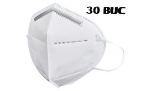 Cutie 30 Masti de Protectie