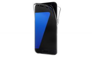 Husa Huawei P20 Pro Flippy Full Tpu 360 Transparent