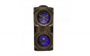 Boxa portabila cu bluetooth radio usb mp3 putere 10 w pro