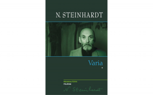 Varia (I). N.?Steinhardt