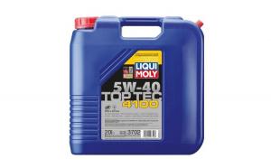 Liqui Moly Top Tec 4100 5W40 20L
