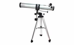 Telescop astronomic retractor cu 4 reglaje - F90076