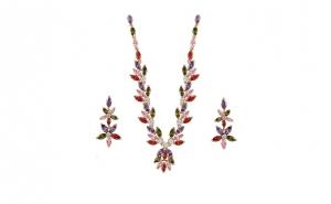 Set bijuterii Luxury Multicolor