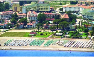 Oferta Sejur 7 nopti - Pine House Hotel 4* Kemer - All Inclusive Transport + Cazare
