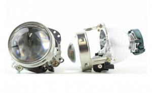 """Lupe Bixenon D1S, D2S, D3S, D4S 3"""" tip Hella EvoX-R 2.0 Mercedes ML GL W164 2006-2010, R-Class 2005-2010"""