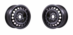 Set 2 Jante otel Mazda 6 dupa 2013 6.5Jx16  H2  5x114.3x67  ET42