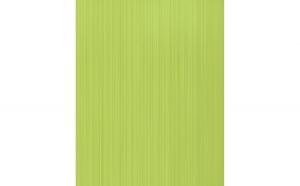 Tapet verde model unicolor cu finisaj mat si suprafata texturata 598-25