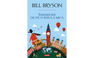 Insemnari de pe o insula mica (Bill