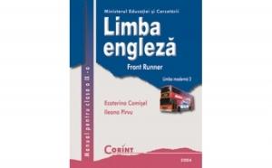 Limba Engleza -