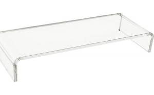 Suport monitor Sticla acrilica