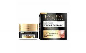 Crema-masca de noapte Eveline Cosmetics