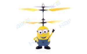 Elicopter Minion
