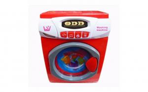 Masina de spalat rufe pentru copii cu sunete si lumini*