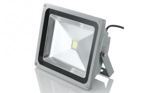 Proiector LED 10 watt, lumina alba