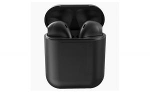Casti Wireless Bluetooth I12 Macaron
