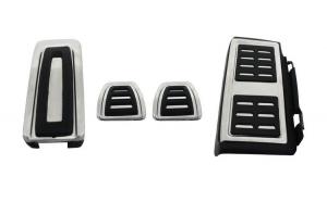 Ornamente Pedale Audi A3 8V, compatibil