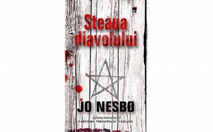 Steaua diavolului, autor Jo Nesbo